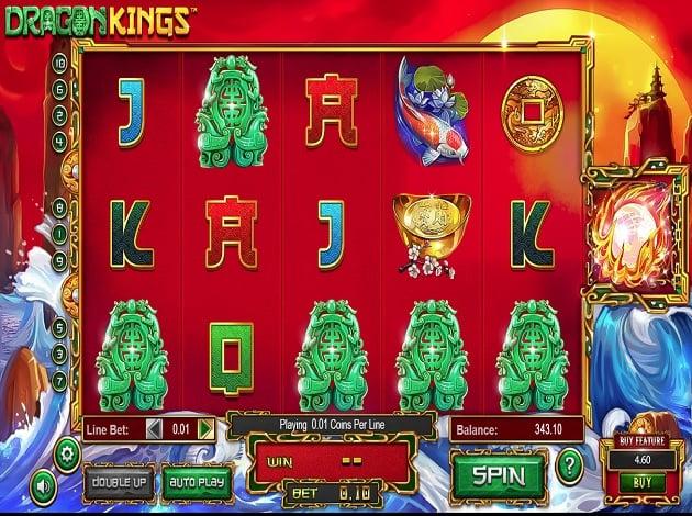 NordicBet com dragon kings slot - 95867