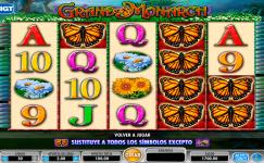 Grand monarch - 19394