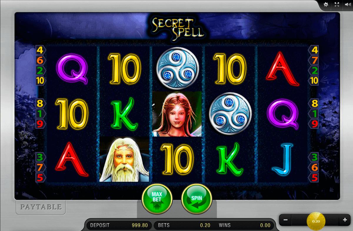 Slots of - 96037