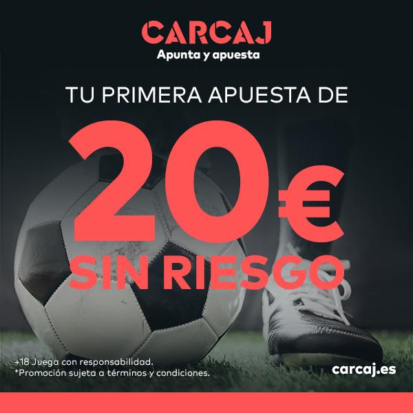 Casa de apuestas de futbol gRATIS € Juega sin Riesgo - 15450