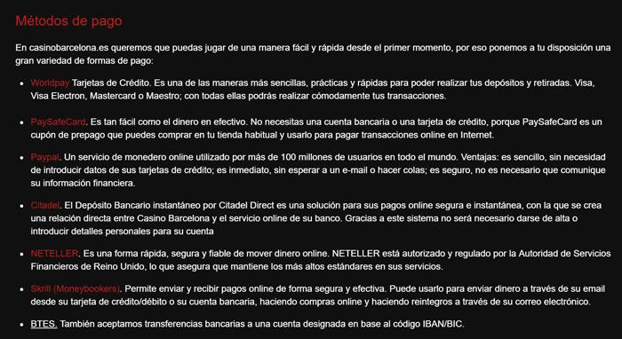 Retirar dinero paypal casino online Lanús opiniones - 46399