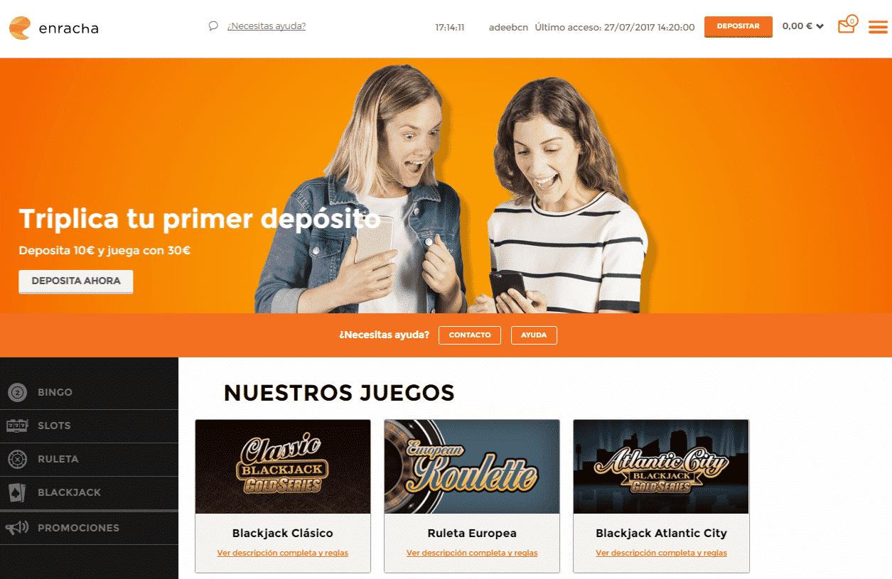 Casino enracha - 3979