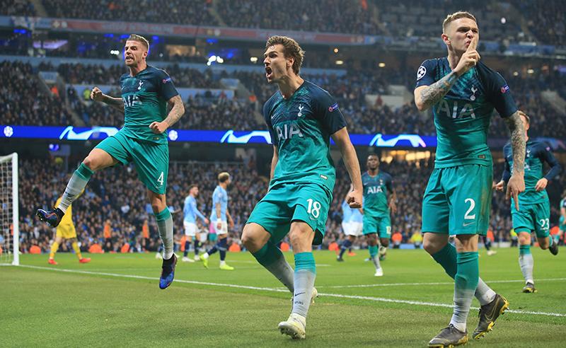 Champions league 2019 - 40072