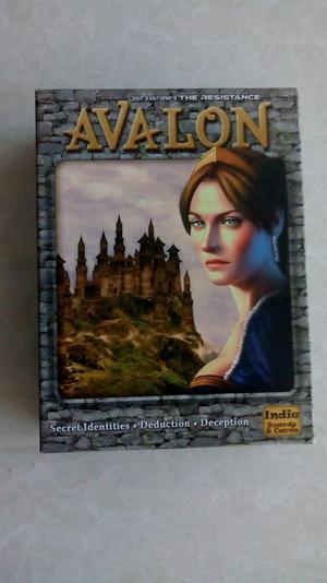 Avalon juego de mesa reglas foneCasino com - 64401