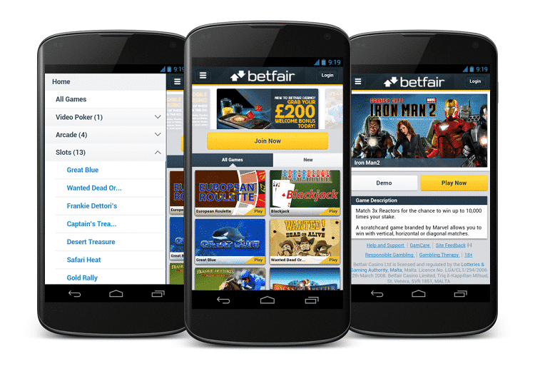 VulkanBet casino online mobile betfair - 59402