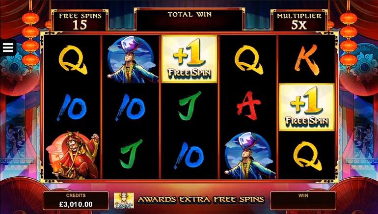 Noticias del casino spin palace gratis - 32467
