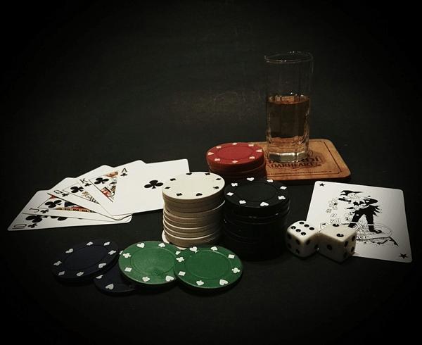 Salas de póker en línea software para casinos online - 31138