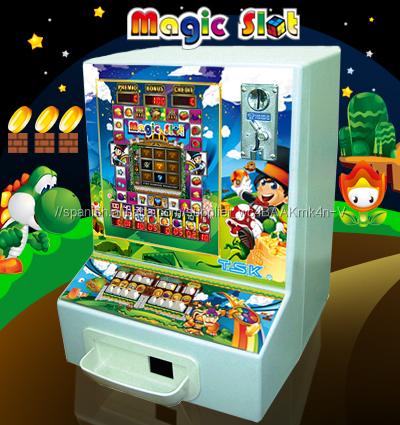 Casino MGA en Portugal juegos tragamonedas - 53910