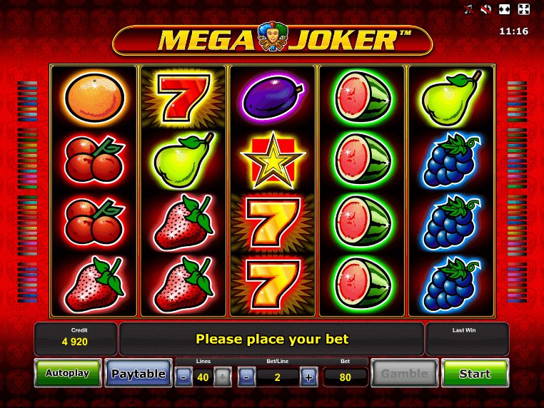Maquinitas de casino - 55776