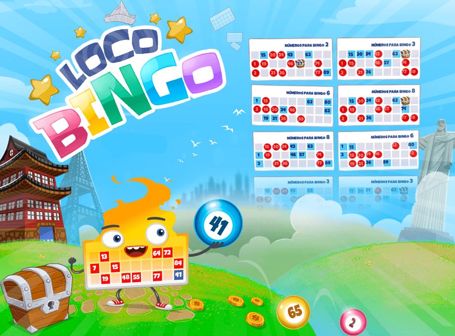 Reseña de la tragaperra tombola bingo online free - 69012
