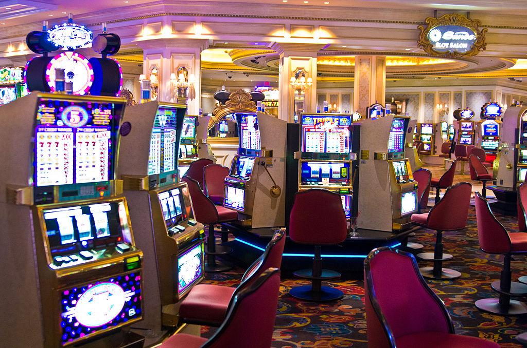 Tragamonedas casino room Real Time - 75481
