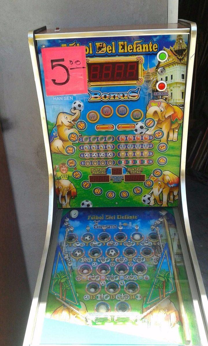 Máquinas tragamonedas gratis juegos de OpenBet - 81836