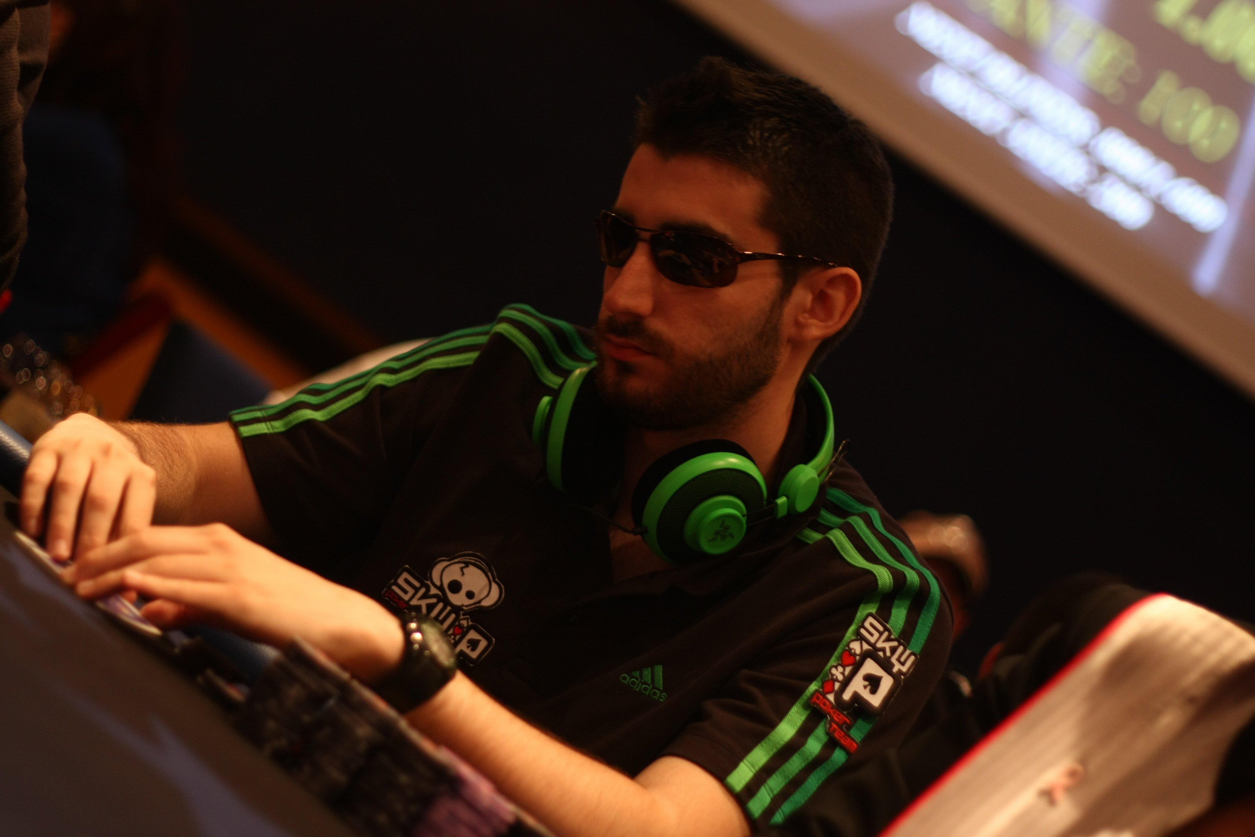 Pokerstars school los mejores casino online Málaga - 36209