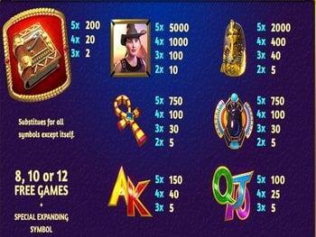 Slot Prince of - 34404