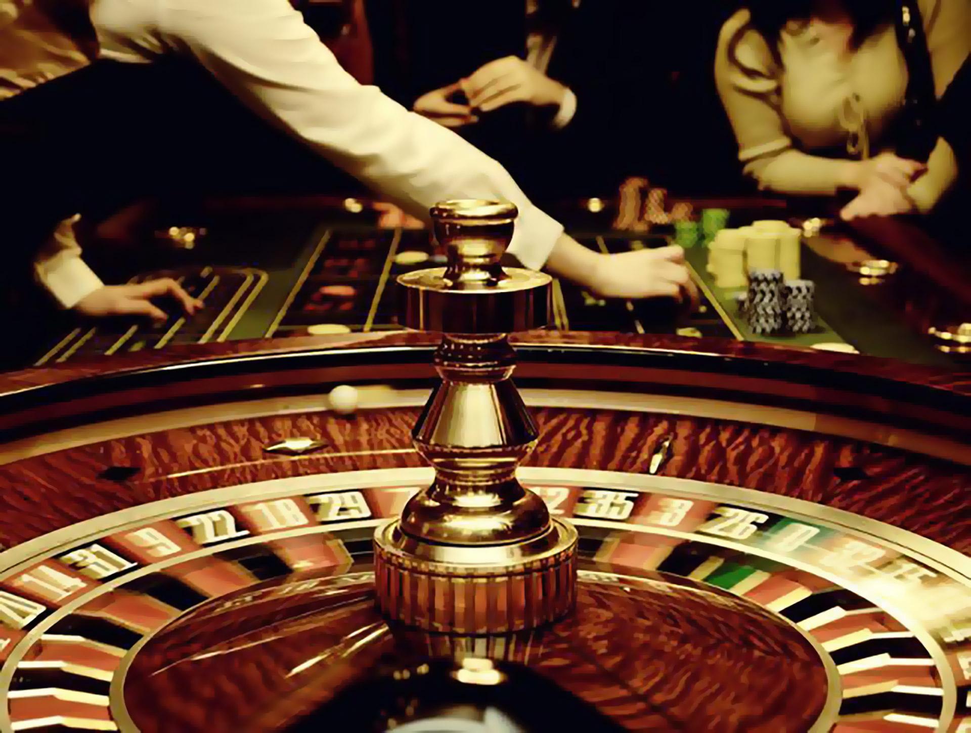 Royal Vegas casino ruleta rusa - 63612
