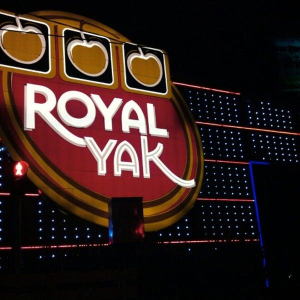 Casino royal yak cancun mejores Juárez - 41319