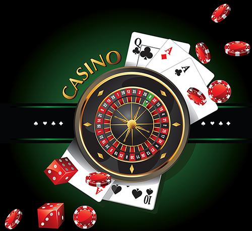 Jugar al casino - 23513