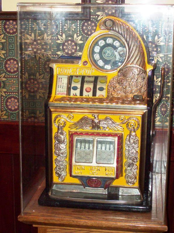 Bally slot machines 5 € sin depósito - 89126