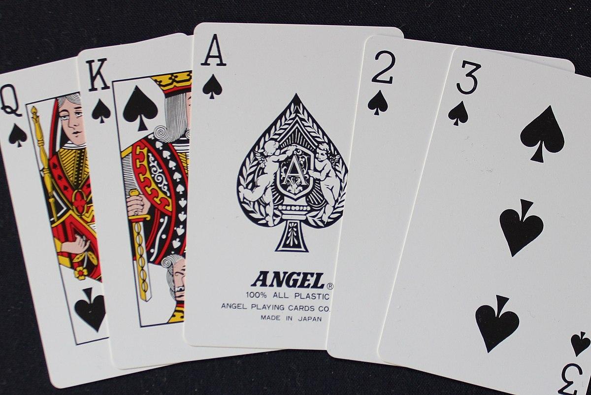 Juegos de habilidad con naipes - 30168