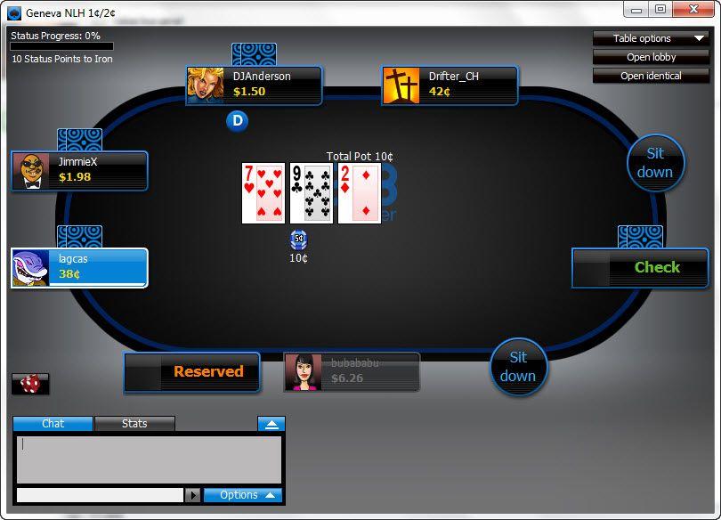 888poker 88 gratis 3 free spins - 75812