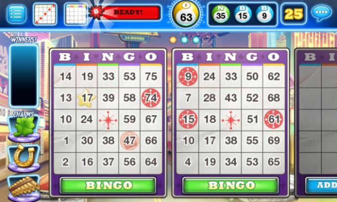 Bingo virtual opiniones tragaperra Wonderland - 54642