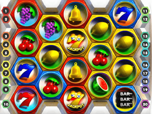 Bono Wanabet Cash juegos tragamonedas gratis - 71856