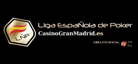 Especiales para la Liga BBVA nuevas salas de poker - 36614