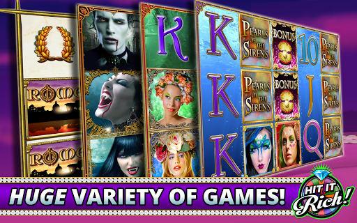 Móvil de Rich casino igt slots descargar gratis - 85631