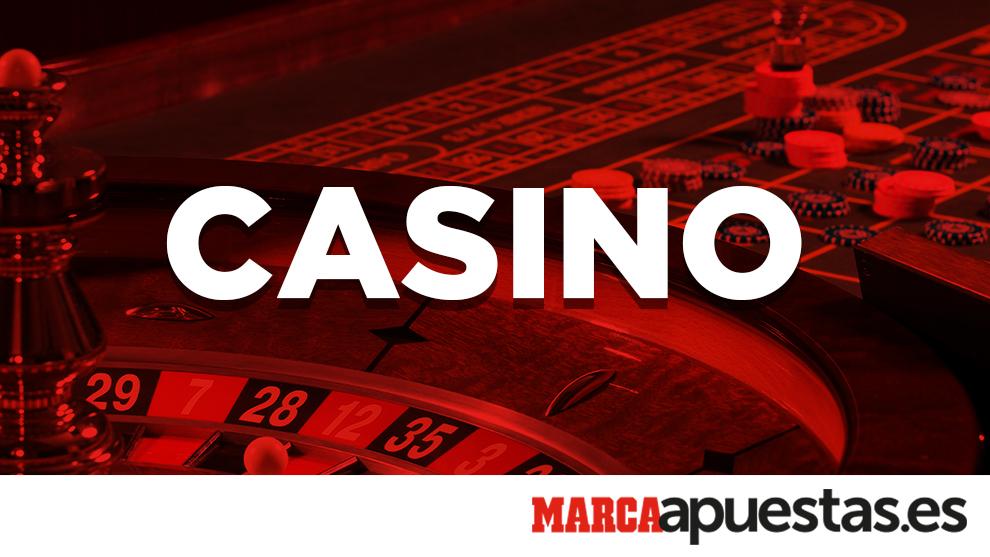 Marca apuestas casino - 50376