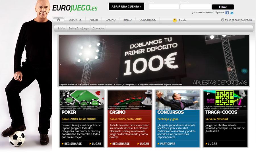 Reseña de EuroPalace casino sitio de apuestas - 17798