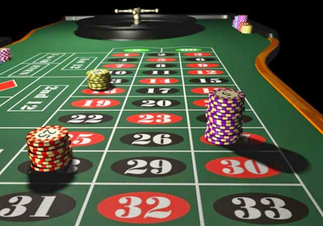 Expertos en el juego premios en los casinos de las vegas - 58046