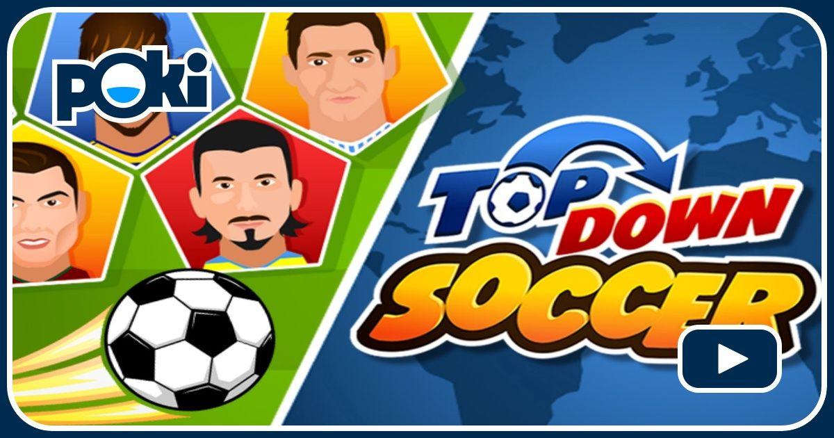 Power soccer - 29401