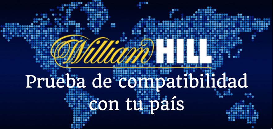 Código de cupón bono william hill casino - 4328