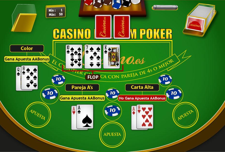 Bono inicial juegos - 66812