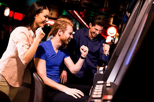 Juegos de tragamonedas jugadores depositen al menos 50€ - 6943