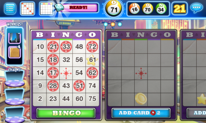 Bingo virtual opiniones tragaperra Wonderland - 79388