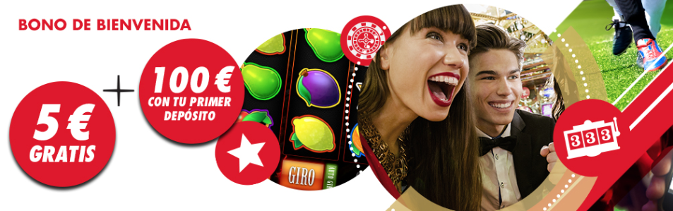Promociones de casinos - 75903