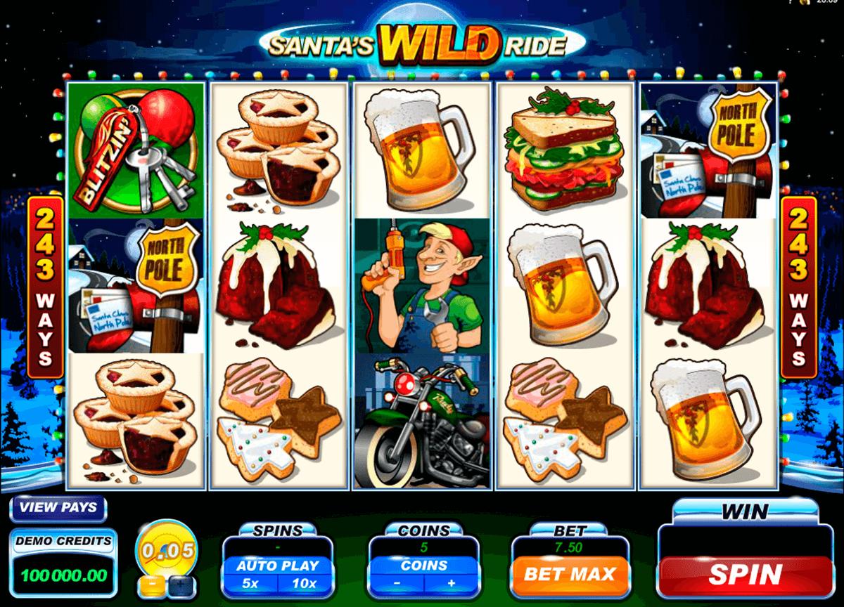 Casino online con bono de bienvenida juegos gratis Santa Cruz - 52844