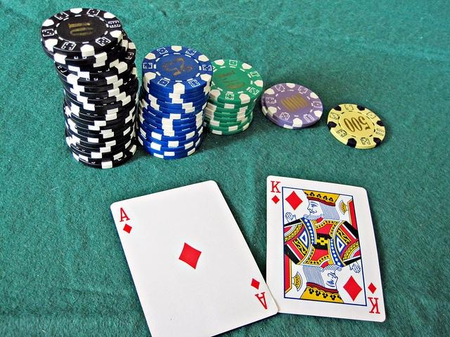 Como contar cartas en poker existen casino en Monterrey - 63209