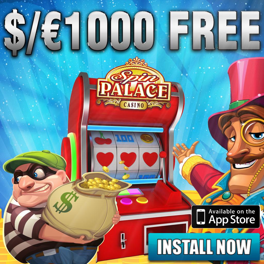 20€ gratis Spin Palace unibet españa - 29863