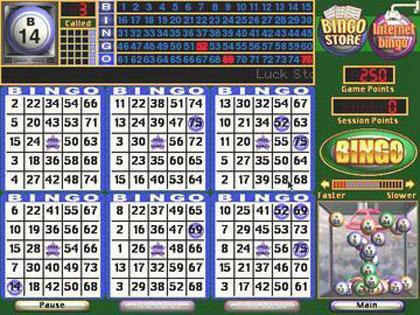 Casinos online que mas pagan bonos de Sala de Bingo - 45004