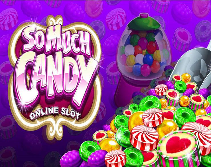 Jugar Candy Bars Tragamonedas juegos gratis por diversion - 10479