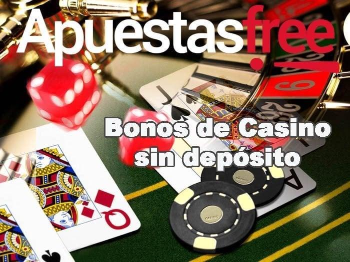 Casinos bonos bienvenida gratis sin deposito juegos betspin com - 95874