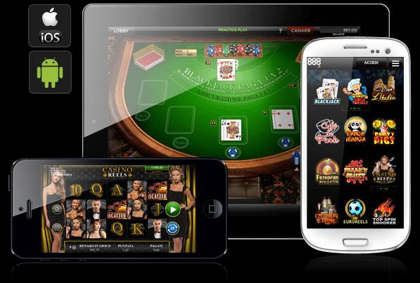 Casino online con - 36065
