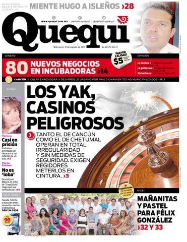 Casino royal yak cancun con tiradas gratis en Santiago - 60673