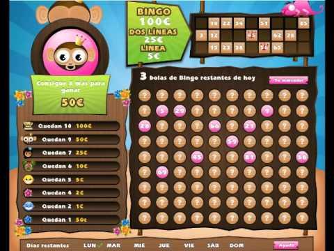 Tiki bingo juegos - 23076