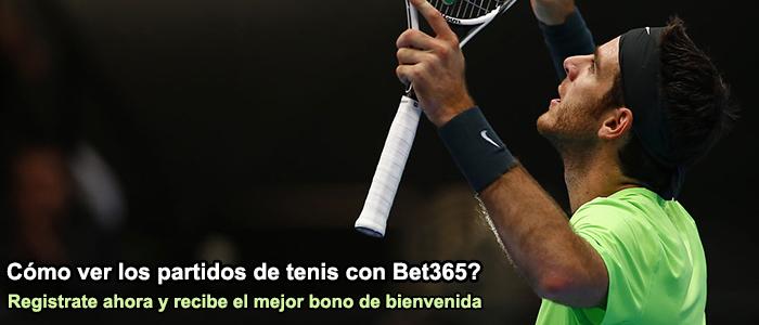 Bet365 tenis bono Uruguay - 99339