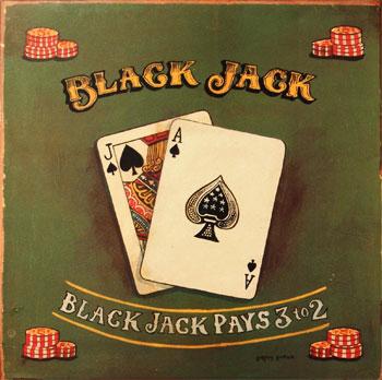 Consejo blackjack existen - 55752