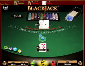 Consigue al registrarte € blackjack dinero ficticio - 62959