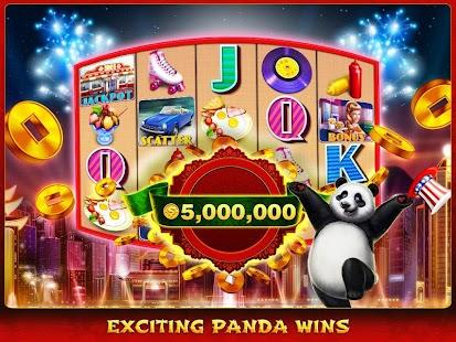 Casino panda slots tiradas Gratis Ash Gaming - 15088